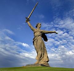 Впервые в Волгограде!