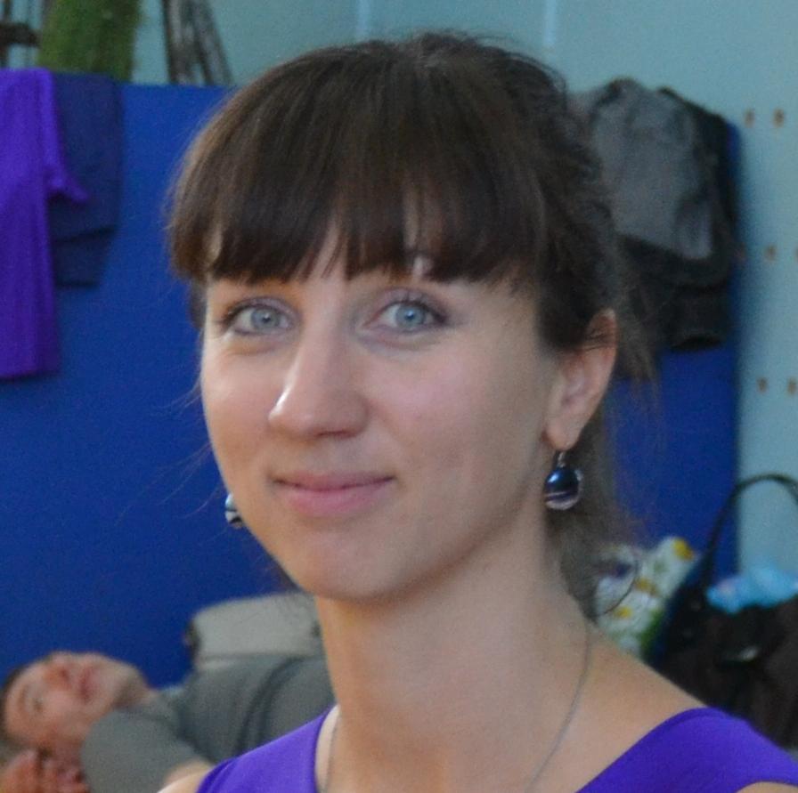 Иванова Ксения
