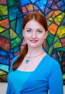 Елена Лубянская