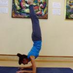 На что влияет йога