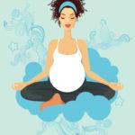 Йога для беременных и Медики
